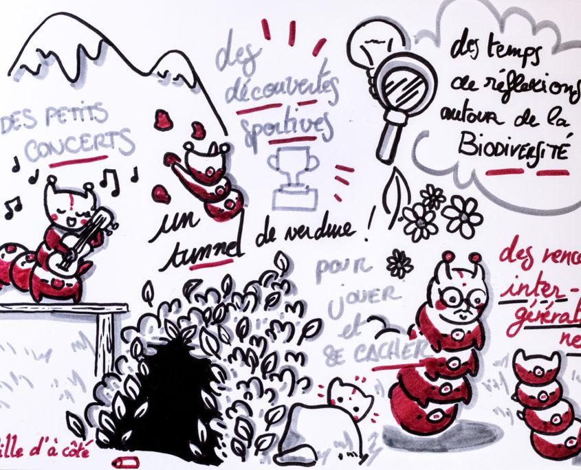 Ecole Emeriau 2 @LaFilleDaCote