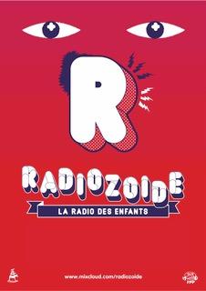 Cours Oasis FEDER ouvertures école élémentaire Tandou Paris animations radiozoïde Cafézoïde multimédias enfants